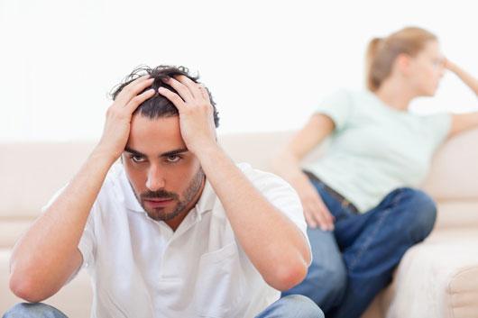 دگرگونی به خاطر رابطه احساسی