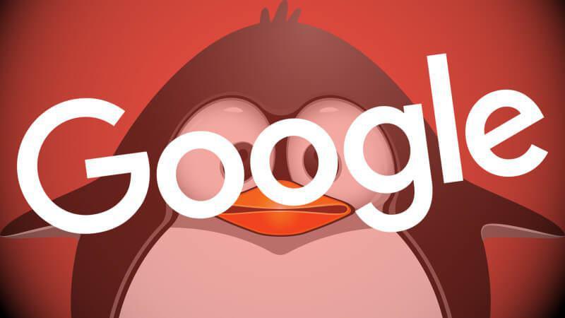 الگوریتم پنگوئن آرسینه