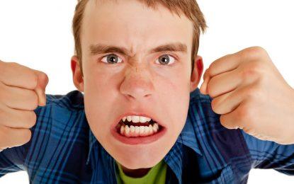 آیا شما به خشم معتادید
