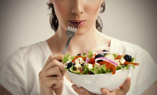 ۱۵ پیشنهاد کم کالری