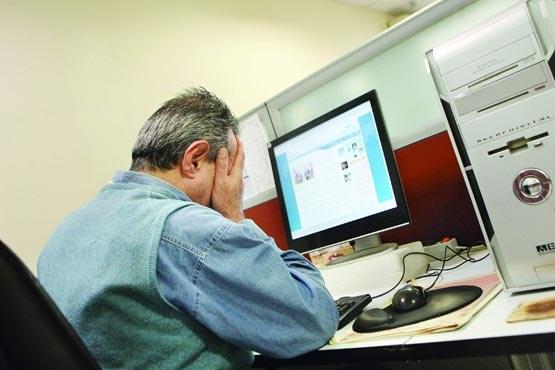 سرطان در کمین استرس شغلی