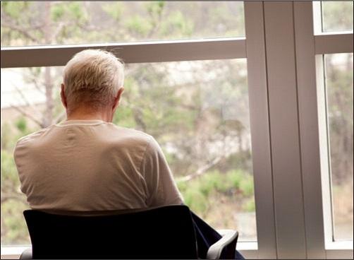 از افسرده شدن سالمندان چگونه جلوگیری کنیم؟