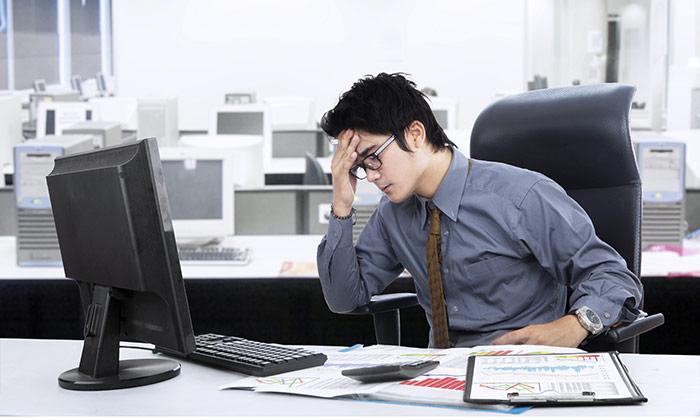 استرس را در کمتر از چند دقیقه کاهش دهید