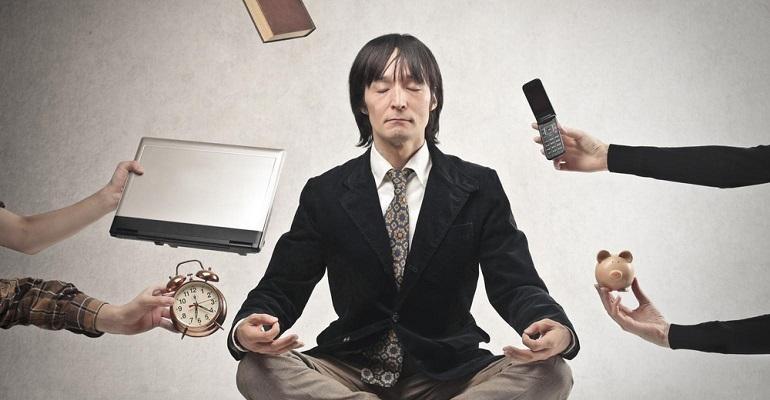 روش های کاهش استرس در زندگی