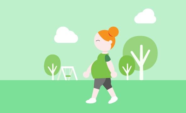 مزایای ورزش کردن برای زنان باردار