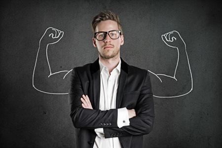 چگونه اعتماد به نفس را میتوان افزایش داد؟
