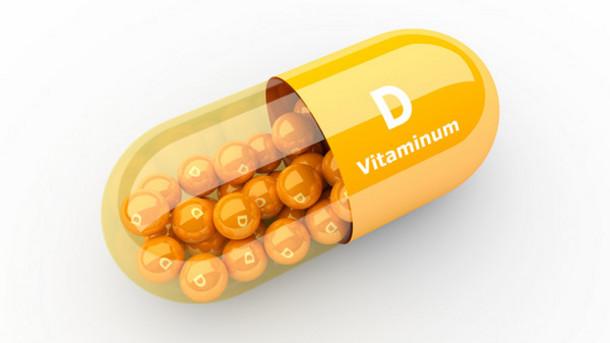 کمبود ویتامین دی و آثار ترسناک آن