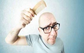 تبلیغات دروغ کاشت مو بیش از ۸۰۰۰ تار مو