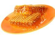درمان زخم با عسل