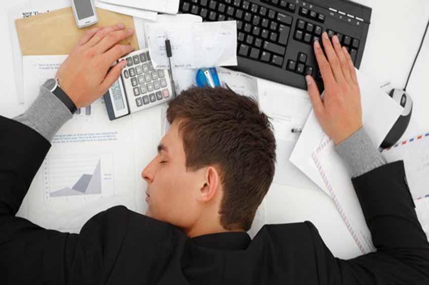 دلایل خستگی مزمن و بی حوصلگی؟