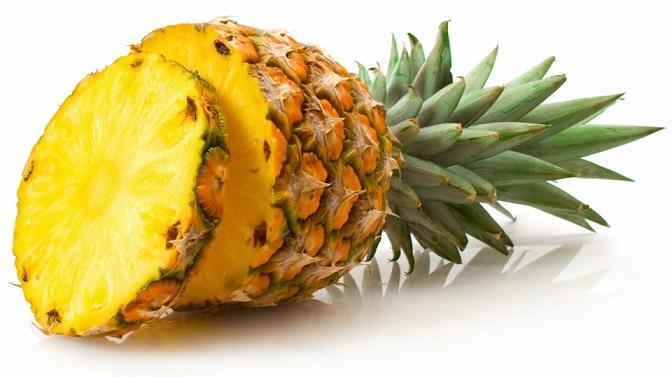 آناناس میوه ای گرمسیری و پرخاصیت
