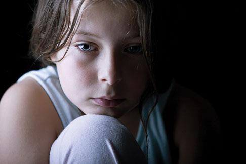 اختلال روانی در کودکان
