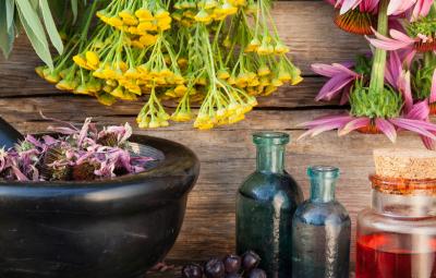 درمان الوپسی با طب سنتی