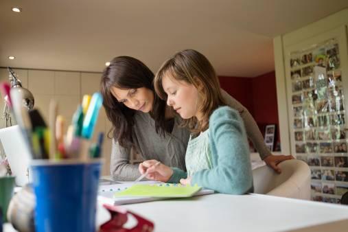 آیا آموزش زود هنگام باعث رشد و بهبود مغز کودکان می شود