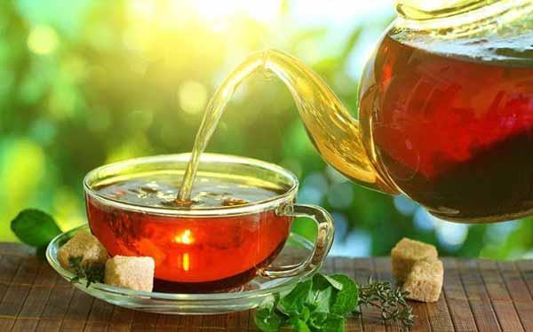 چای محبوب ترین نوشیدنی مردم ایران