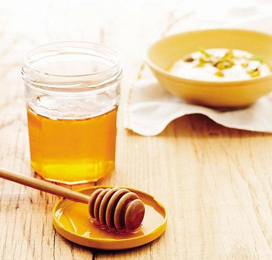 معجزه عسل برای درمان زخم های عمیق