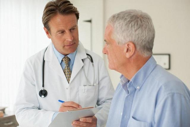 اهمیت آزمایش سرطان پروستات و روده بزرگ