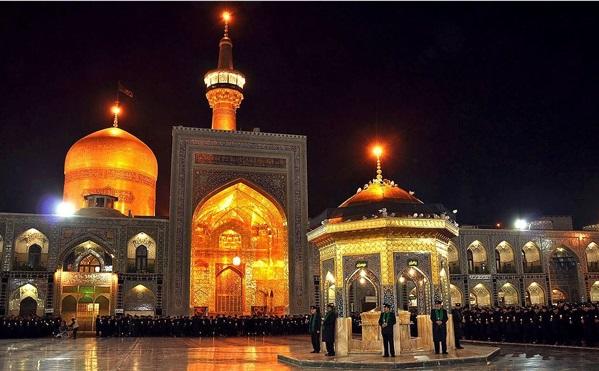 سفر به محبوب ترین شهر ایران، مشهد و اقامت در بهترین هتل های آن
