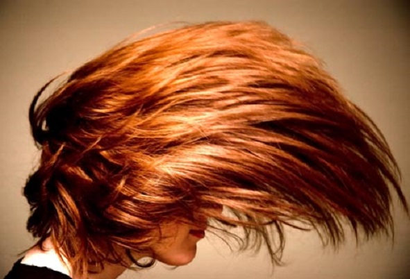 معرفی,انواع رنگ مو و فواید رنگ مو های گیاهی