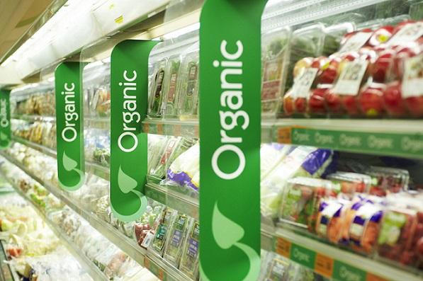 معنی ارگانیک و برخی از محصولات ارگانیک؟