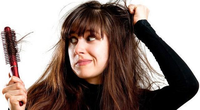 ویتامین ها چه تاثیر بسزایی در افزایش و کاهش ریزش مو دارند؟