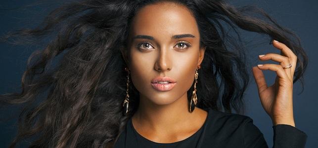 پوست تیره,شناخت,تغییرات رنگدانه در پوستهای تیره