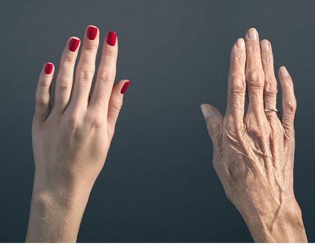 چالشهای مواجه با پیری دستها,راهکارها!!؟