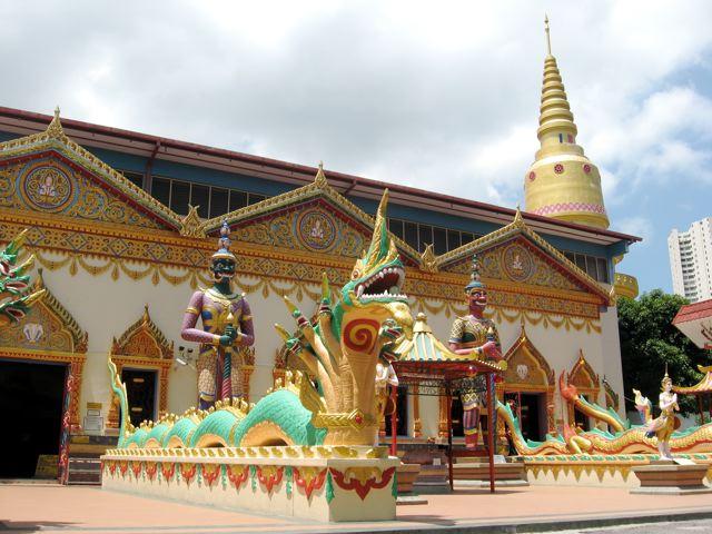 پنانگ، یک مقصد گردشگری متفاوت در مالزی