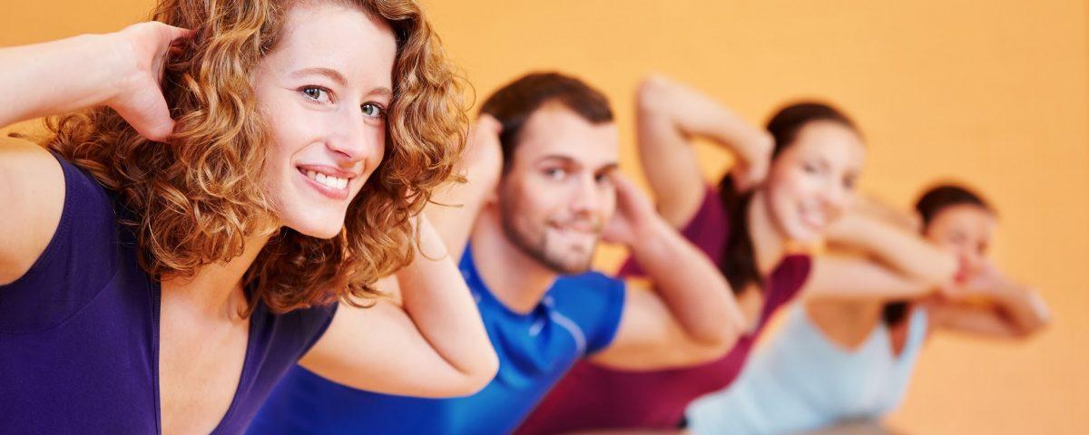 ایروبیک،درمانی برای دردهای روحی و جسمی