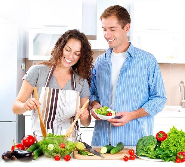 خوراکی های افزایش دهنده و یا کاهش دهنده میل جنسی , کنترل میل جنسی