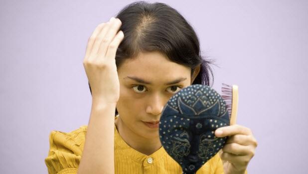 موهای ضعیف مان را چگونه تقویت کنیم؟