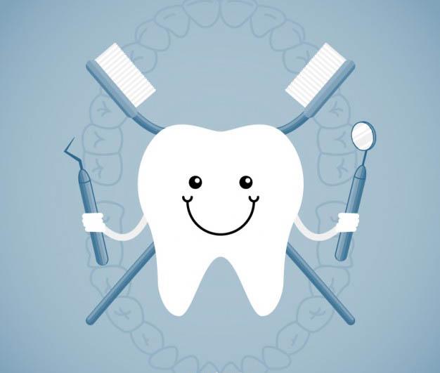 برای درمان درد لثه و درد دندان چه روش های طبیعی وجود دارد
