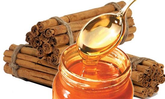 خواص های عسل با دارچین چیست ؟ با آن بیشتر آشنا شوید