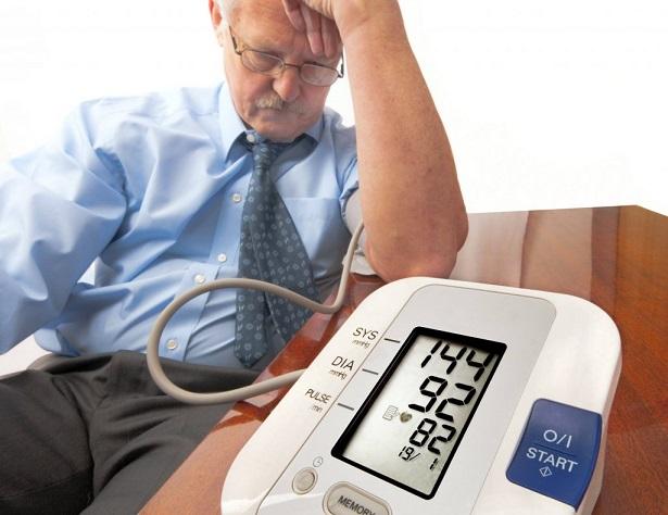 با رژیم غذایی فشار خون را درمان کنید