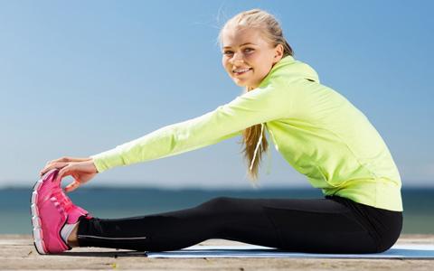 کاهش مشکلات روحی با ورزش