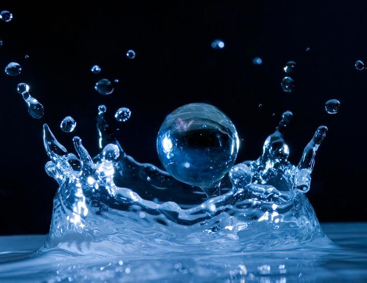 همه آنچه که از خواص آب باید بدانید