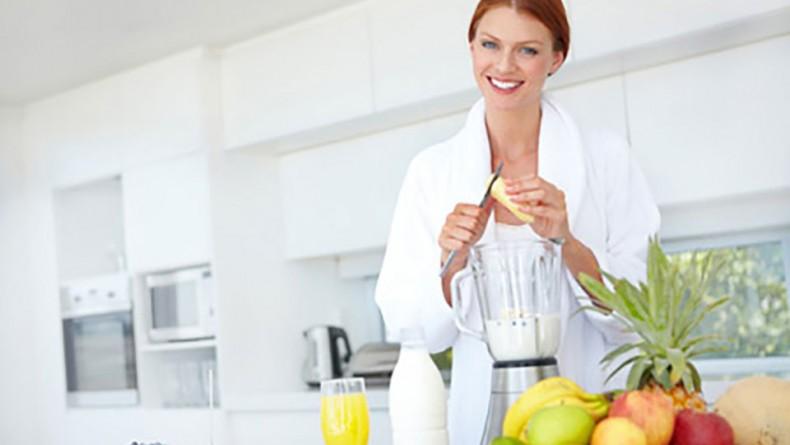 تنظیم مجدد هورمونها برای از بین بردن چربی شکم