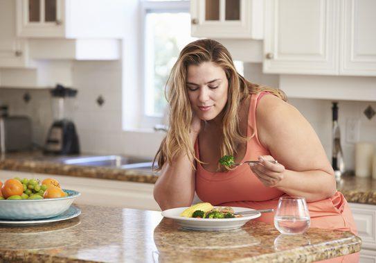 برای کاهش وزن این کارها رو نباید انجام دهید