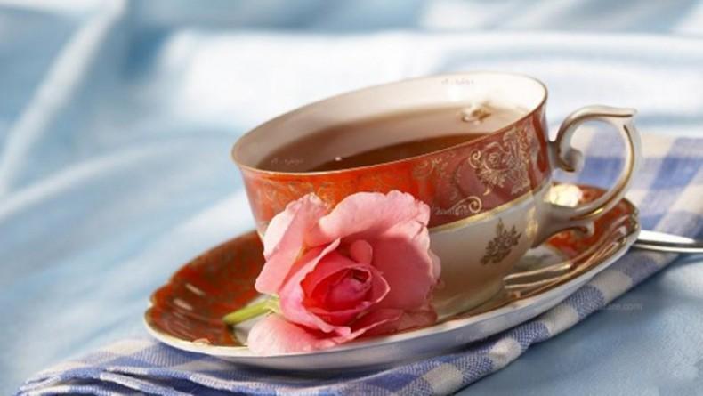 پنج دستور چای برای کاهش وزن