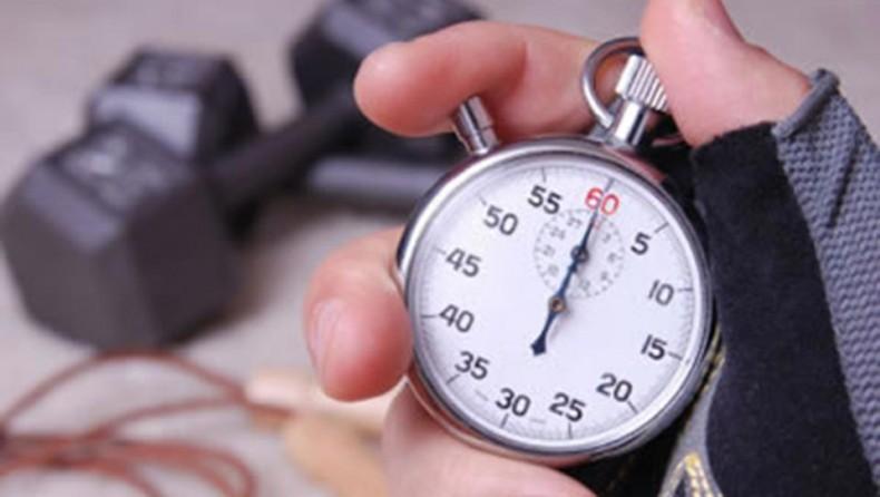 اگر حوصله ورزش ندارید این هفت تمرین را انجام دهید