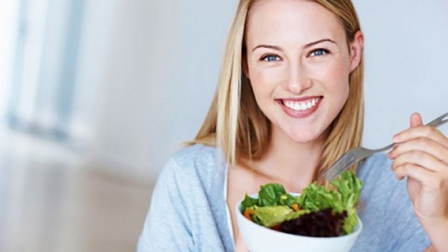 آیا مثبت اندیشی بر کاهش وزن تاثیر دارد؟