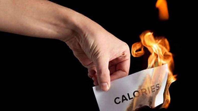باورهای اشتباه در ارتباط با کالری سوزی