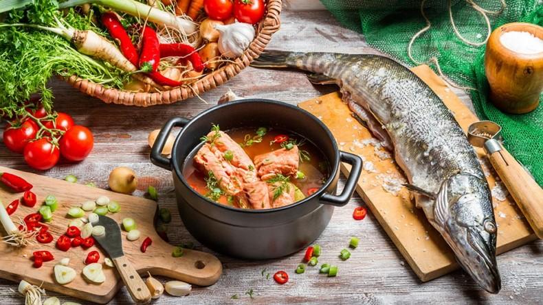 کاهش وزن با رژیم غذایی مدیترانه