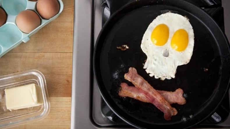 رژیم غذایی اشتباه در انتخاب صبحانه که شما را چاق میکنند
