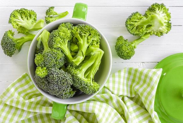 5 نوع از مواد غذایی سالم دنیا را بشناسید