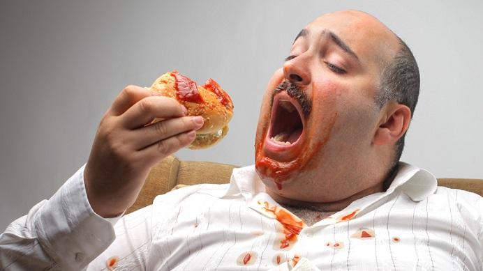 شیوه های ترک عادتهای بد غذایی