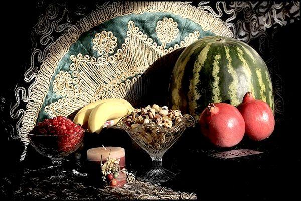 چه کسانی هندوانه شب یلدا نخورند؟