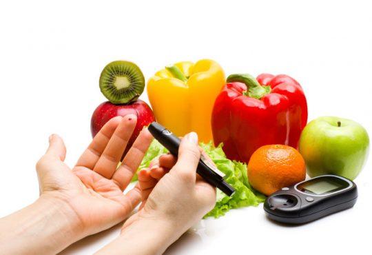 نکاتی برای تغذیه دیابتی ها