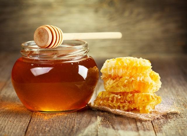 عسل حرارت دیده خاصیت اش را از دست میدهد
