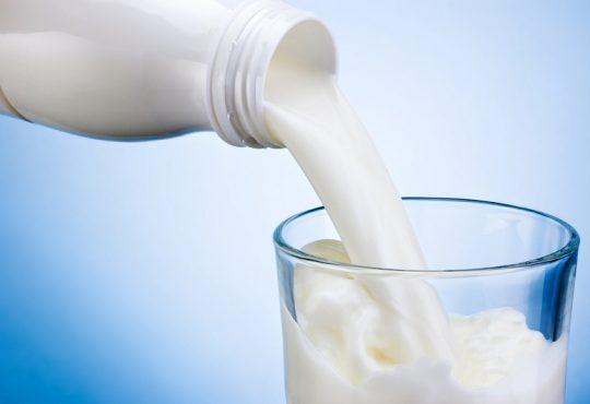 فواید شیر غنی شده